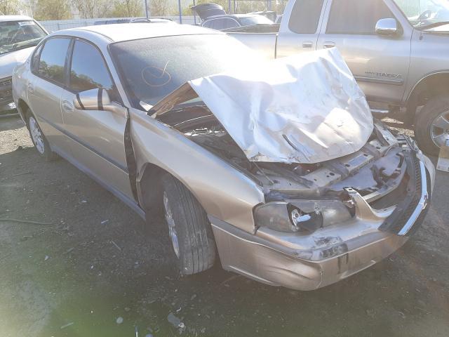 2003 Chevrolet Impala en venta en Las Vegas, NV