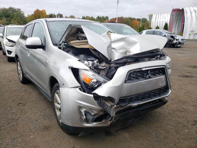 Mitsubishi salvage cars for sale: 2013 Mitsubishi Outlander