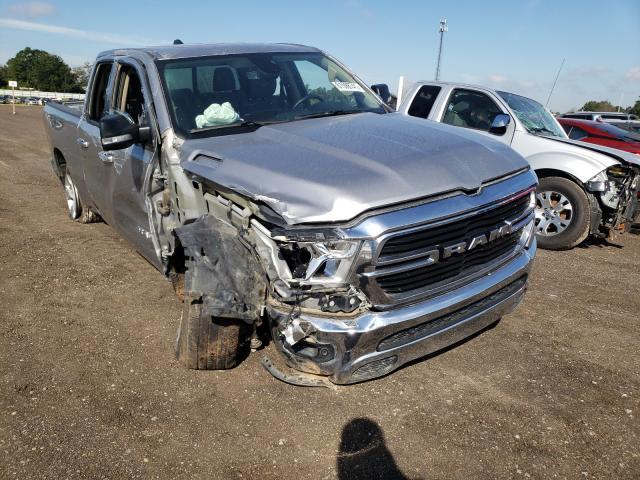 Vehiculos salvage en venta de Copart Newton, AL: 2020 Dodge RAM 1500 BIG H