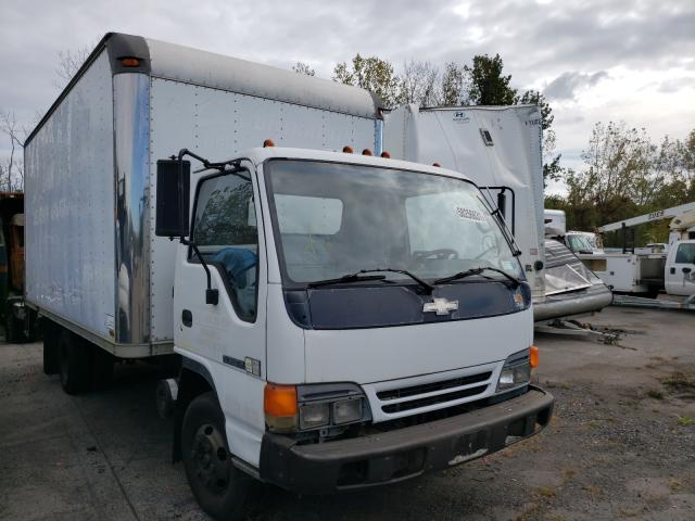 Salvage cars for sale from Copart Marlboro, NY: 1996 Chevrolet Tilt Maste