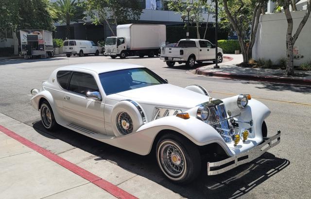 Mercury salvage cars for sale: 1988 Mercury Cougar LS