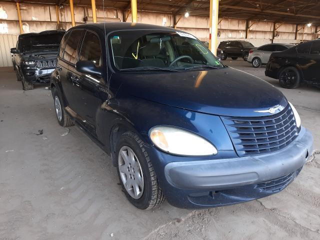 Salvage cars for sale from Copart Phoenix, AZ: 2002 Chrysler PT Cruiser