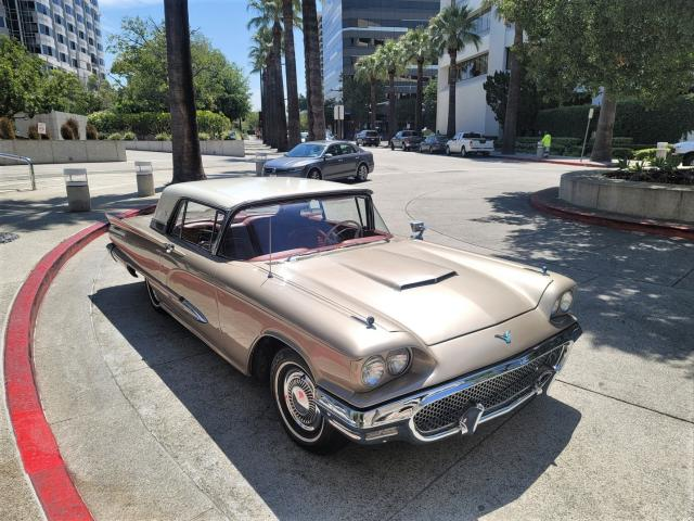 1959 FORD TBIRD
