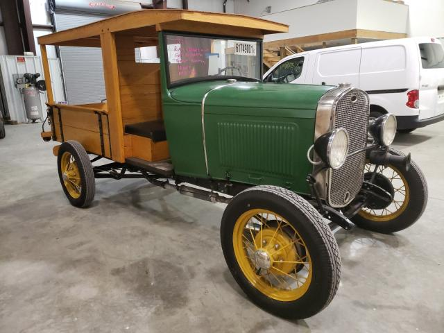 FORD MODEL A 1930 0