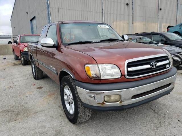 2000 Toyota Tundra ACC en venta en Lawrenceburg, KY