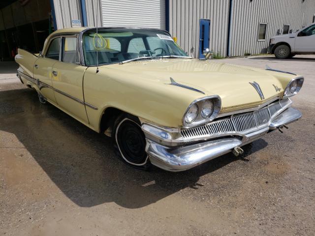 Dodge Dart salvage cars for sale: 1960 Dodge Dart