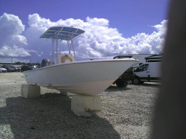 Salvage cars for sale from Copart Homestead, FL: 2018 SVT Boat Only