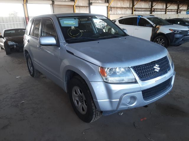 Suzuki Grand Vitara Vehiculos salvage en venta: 2012 Suzuki Grand Vitara