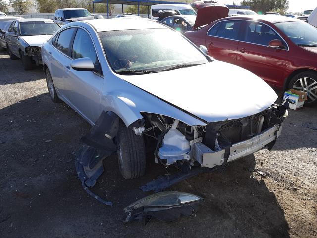 2011 Mazda 6 I en venta en Las Vegas, NV