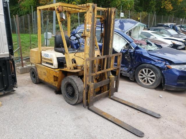 1997 Komatsu Forklift for sale in York Haven, PA