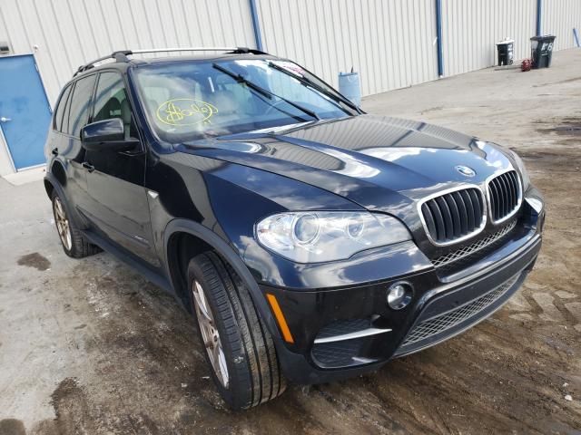 2013 BMW X5 XDRIVE3 5UXZV4C59D0B16490