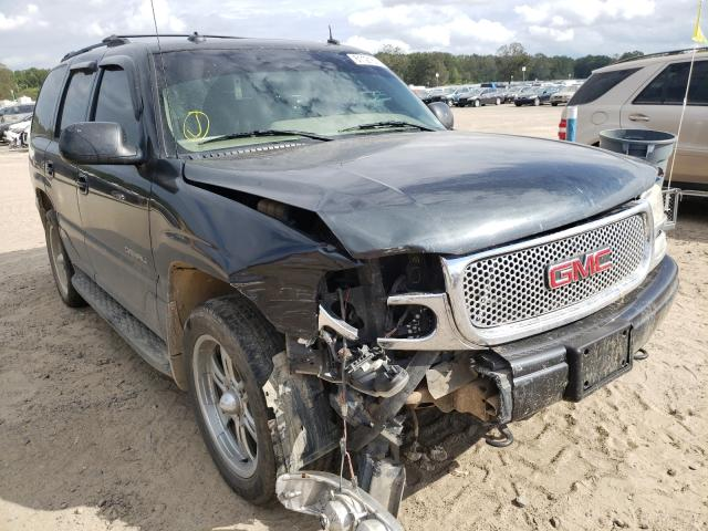 Salvage cars for sale at Conway, AR auction: 2003 GMC Yukon