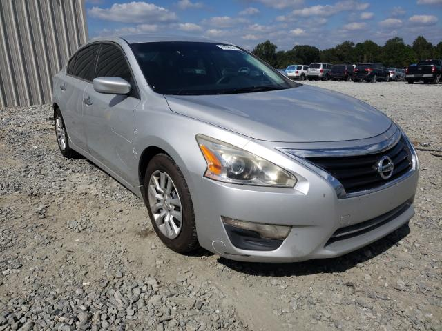 Nissan Vehiculos salvage en venta: 2015 Nissan Altima 2.5