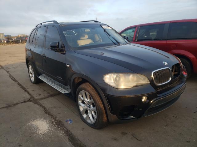 2011 BMW X5 XDRIVE3 5UXZV4C54BL741758