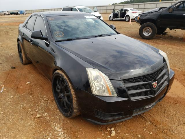 Cadillac CTS salvage cars for sale: 2009 Cadillac CTS