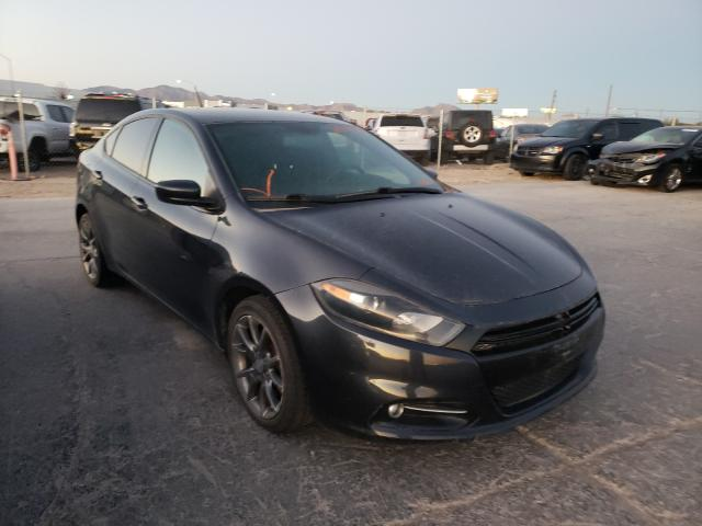 2014 Dodge Dart SXT en venta en Las Vegas, NV