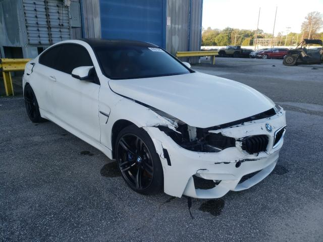 photo BMW M4 2017