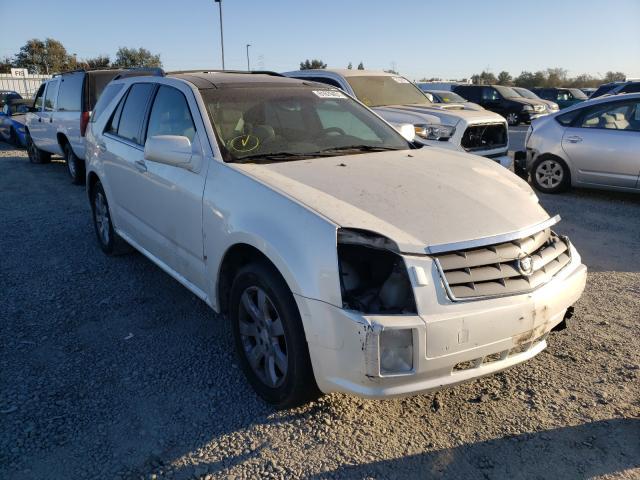 Cadillac Vehiculos salvage en venta: 2006 Cadillac SRX