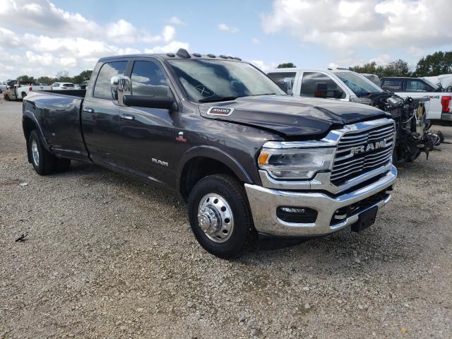 2021 Dodge 3500 Laram en venta en Wilmer, TX