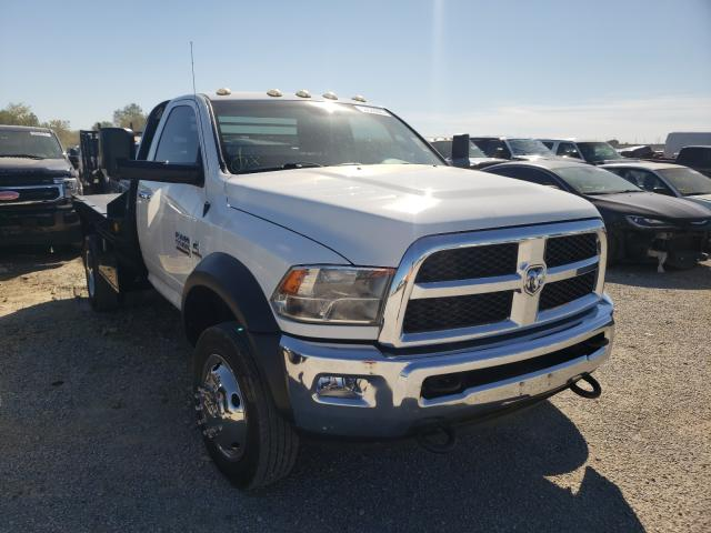 Salvage cars for sale from Copart Grand Prairie, TX: 2013 Dodge RAM 5500