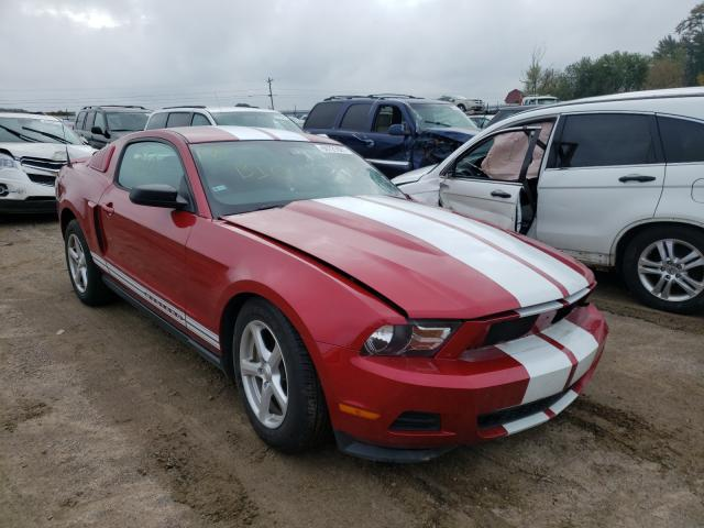 2012 FORD MUSTANG 1ZVBP8AM6C5288597