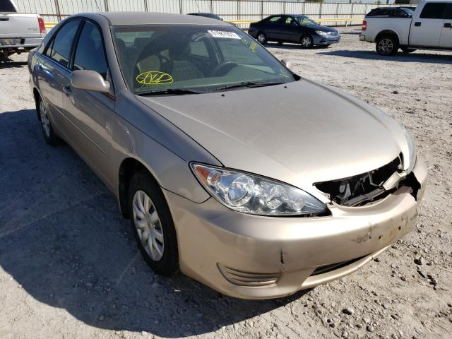 Salvage cars for sale from Copart Haslet, TX: 2006 Toyota Camry LE