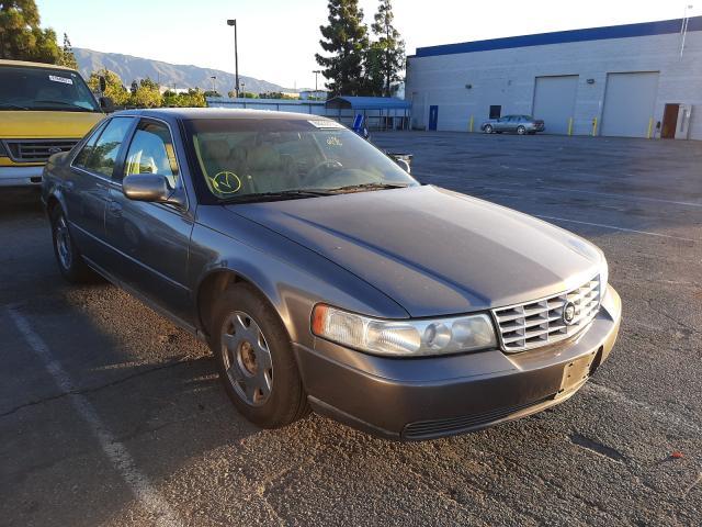 Cadillac Seville Vehiculos salvage en venta: 1999 Cadillac Seville