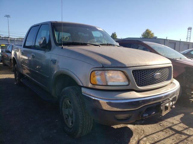 2001 Ford F150 Super en venta en Finksburg, MD
