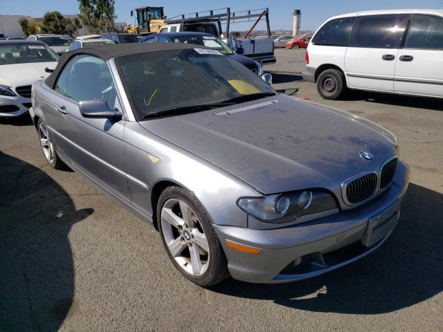 Vehiculos salvage en venta de Copart Martinez, CA: 2004 BMW 3 Series