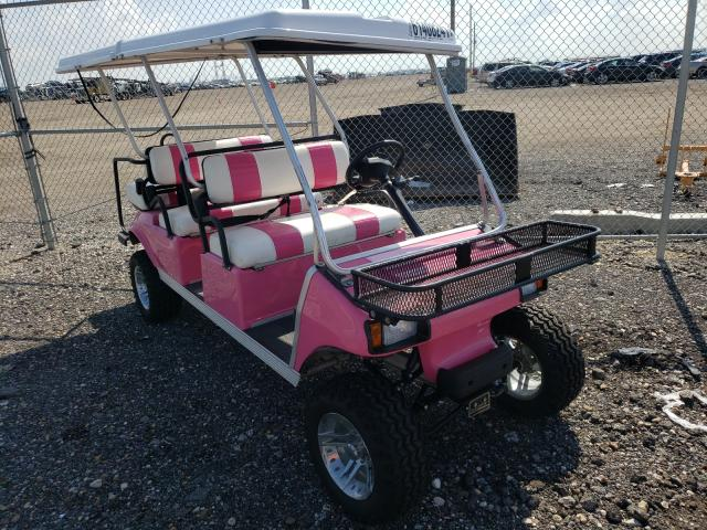 Golf salvage cars for sale: 2013 Golf Cart