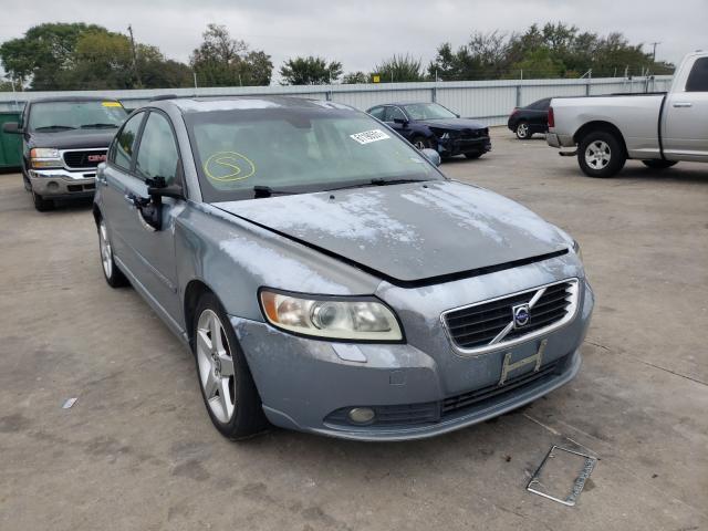 Vehiculos salvage en venta de Copart Wilmer, TX: 2008 Volvo S40 2.4I