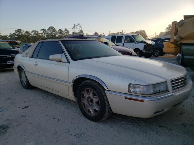 Cadillac Vehiculos salvage en venta: 2002 Cadillac Eldorado E
