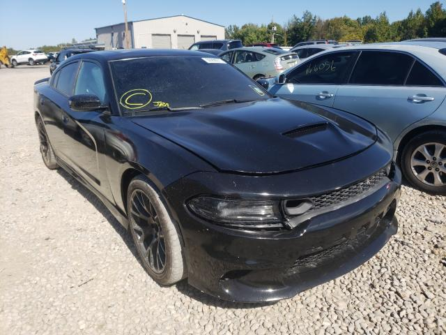 2015 DODGE CHARGER R/ 2C3CDXGJ0FH843004