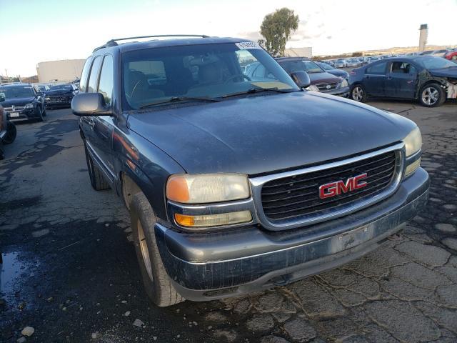 Vehiculos salvage en venta de Copart Martinez, CA: 2001 GMC Yukon