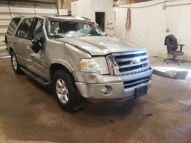 2008 Ford Expedition en venta en Casper, WY