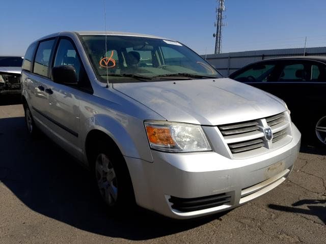 Dodge salvage cars for sale: 2008 Dodge Grand Caravan