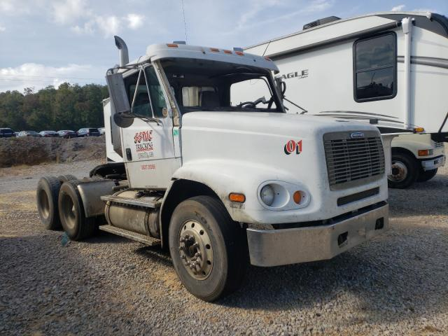 Freightliner salvage cars for sale: 1999 Freightliner Medium CON