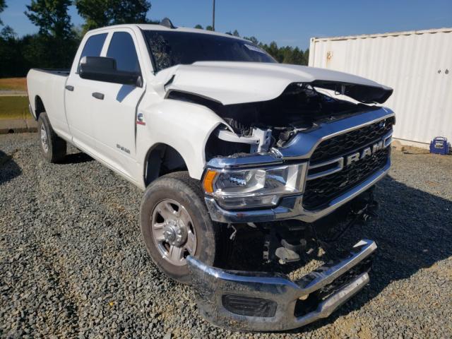 Dodge salvage cars for sale: 2019 Dodge RAM 3500 Trade