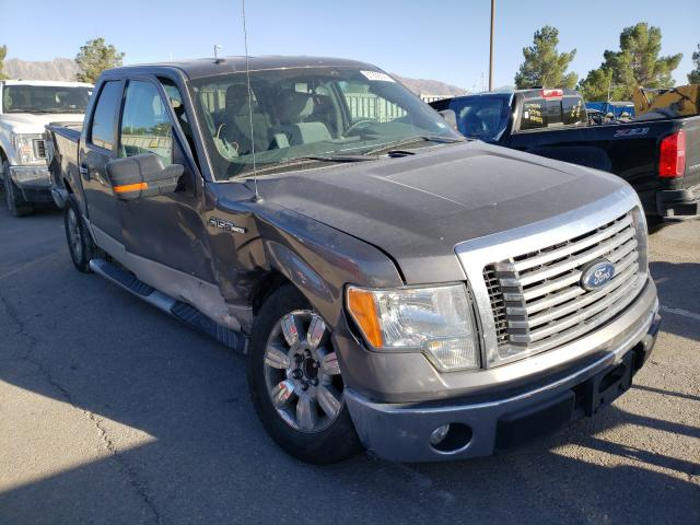 2011 FORD F150 SUPER 1FTFW1CF8BFB55197