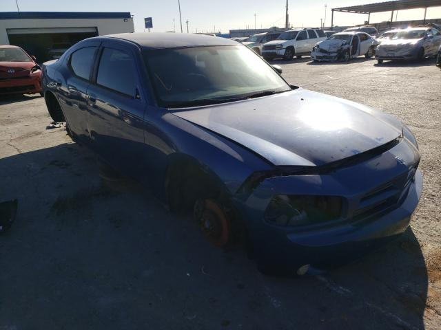 Dodge salvage cars for sale: 2010 Dodge Charger
