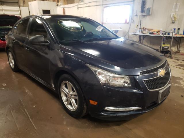 2014 Chevrolet Cruze LS en venta en Casper, WY