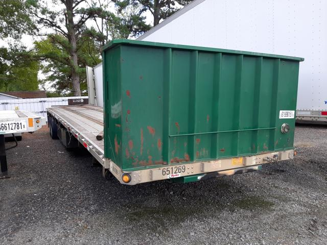 Other salvage cars for sale: 2016 Other Flat BED