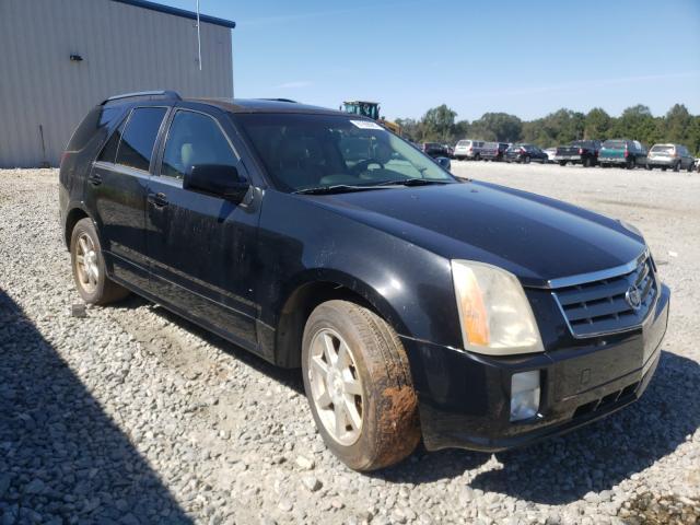 Cadillac Vehiculos salvage en venta: 2005 Cadillac SRX