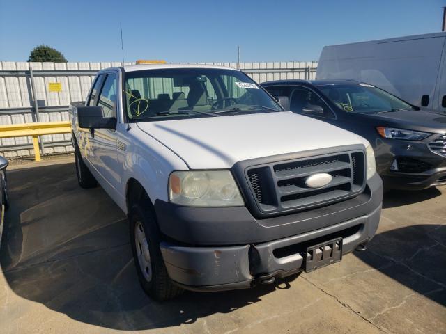 2007 Ford F150 en venta en Grand Prairie, TX