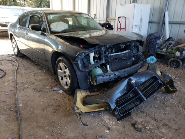 Dodge Charger salvage cars for sale: 2008 Dodge Charger