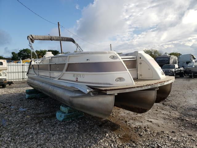 Boat salvage cars for sale: 2006 Boat 250 Crowne