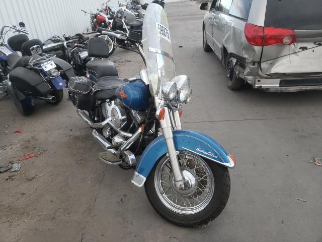 Próximos motos salvage a la venta en subasta
