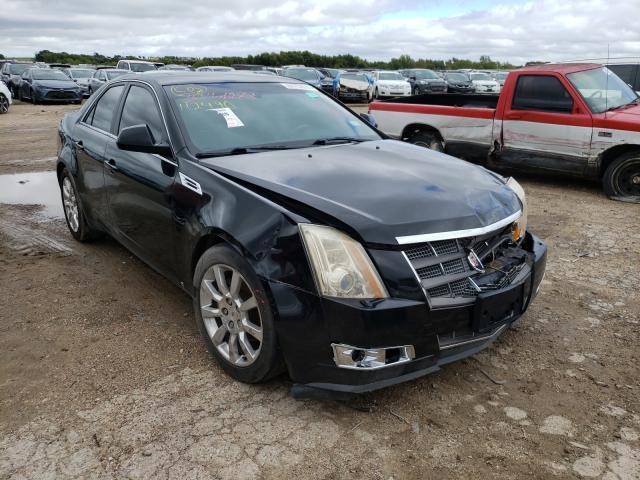 Cadillac Vehiculos salvage en venta: 2009 Cadillac CTS HI FEA