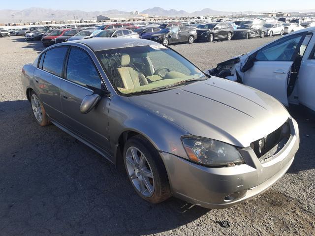 Nissan Vehiculos salvage en venta: 2005 Nissan Altima S
