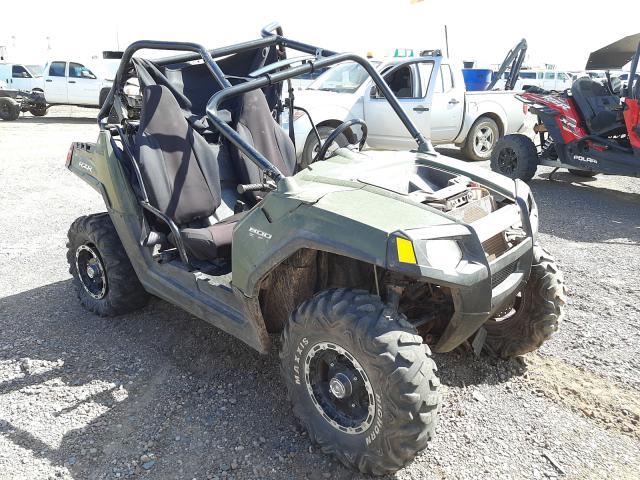 Salvage motorcycles for sale at Phoenix, AZ auction: 2008 Polaris Ranger RZR